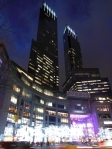 "Columbus Circle Plaza (Camera was in ""scene mode"")"